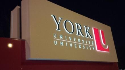 York University Scholarships for International Students 2017- Canada