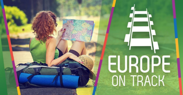 Call for Ambassadors: Europe on Track 2017 – Opportunity to travel across Europe!