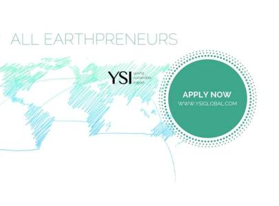 Young Sustainable Impact 2017 in Oslo, Norway (Fully-Funded)