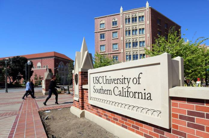 Image result for Berggruen Fellowship at University of Southern California in USA 2020