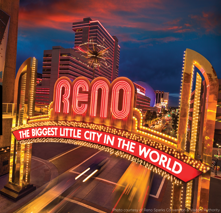 So you want to move to Reno? 8 things you need to know first.