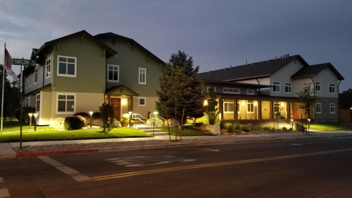 Non-Profit Spotlight: Veterans Guest House