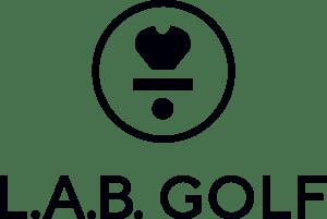 L.A.B. Golf logo