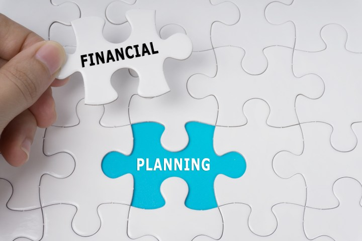 You're Disabled. Now What? Financial Planning After Disability