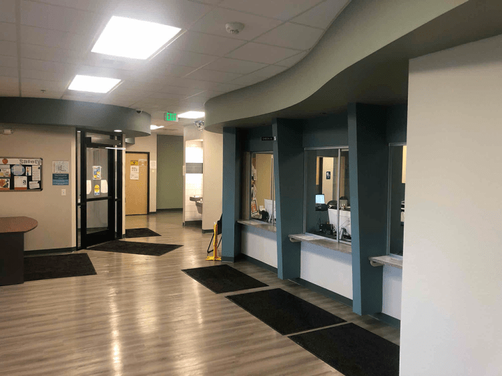 Community Health Alliance Sparks Health Center on Oddie Blvd. Unveils Revamped Facility by United Construction