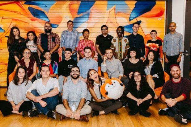 Mozilla Fellowships 2019/2020 for engineers, activists, policy experts, and scientists (USD$ 60,000 Stipend)