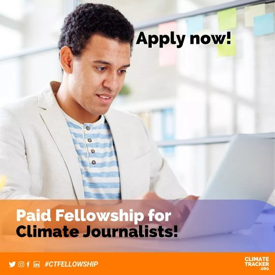 climate-tracker-paid-fellowships-2020