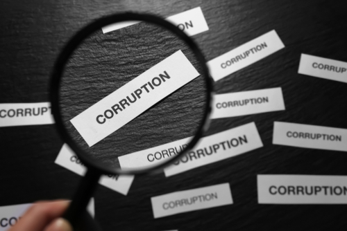 European Commission Call for Applications on Fight Against Corruption