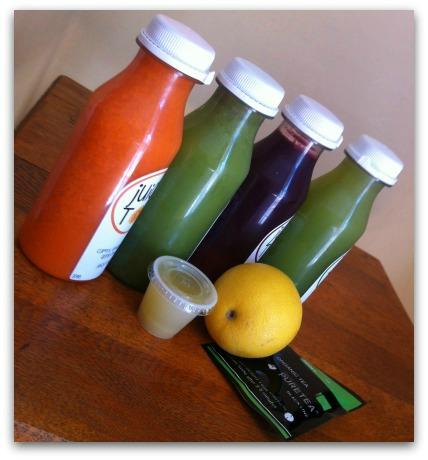 juicytox juice detox