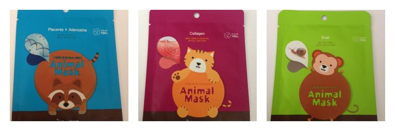 berrisom animal masks