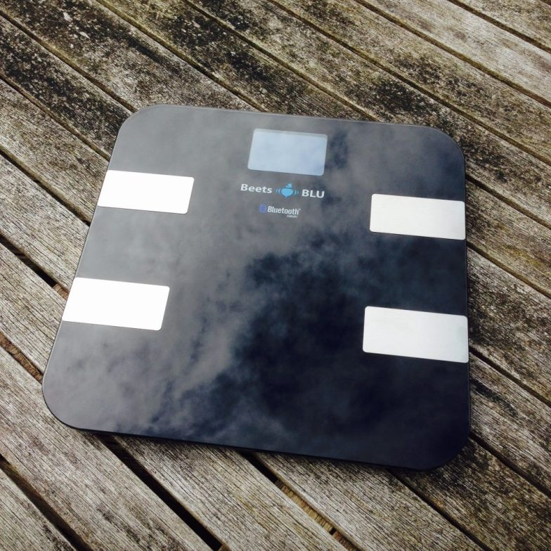 Beets BLU Body Composition Smart Scale