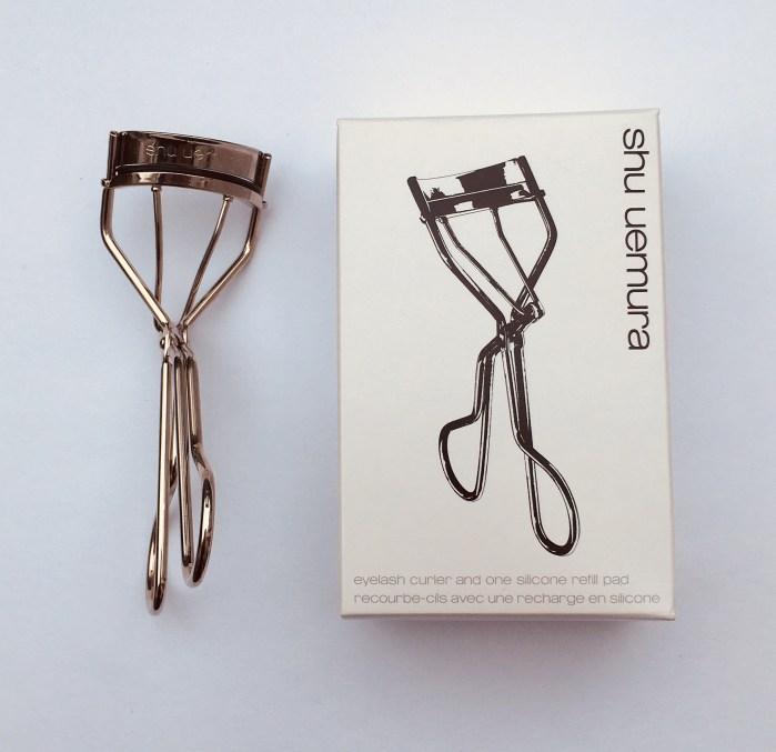 shu uemura eyelash curlers giveaway