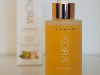 Noni Glow Face Oil by Kora Organics