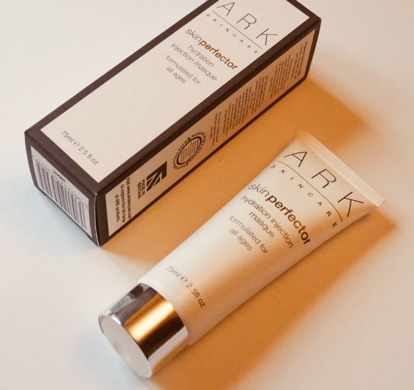 Ark Skincare hydration injection masque