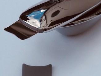 exfoliating scrub device