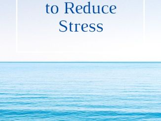 5 easy ways to reduce stress