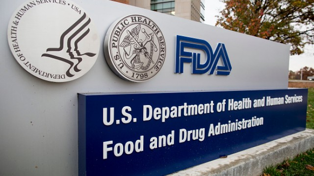 Trump demonstrates the need for existing FDA drug-approval process