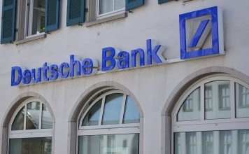 Deutsche Bank Filiale - foto: O24