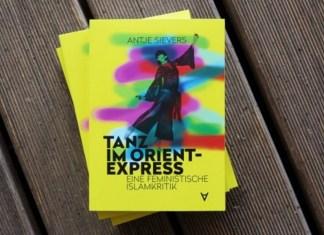 tanz im orient express photo