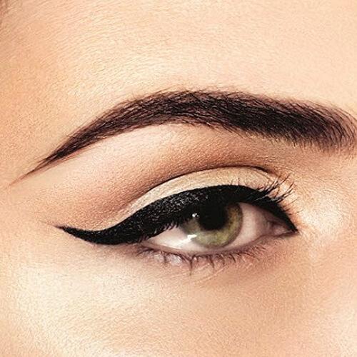 eyeliner superiore