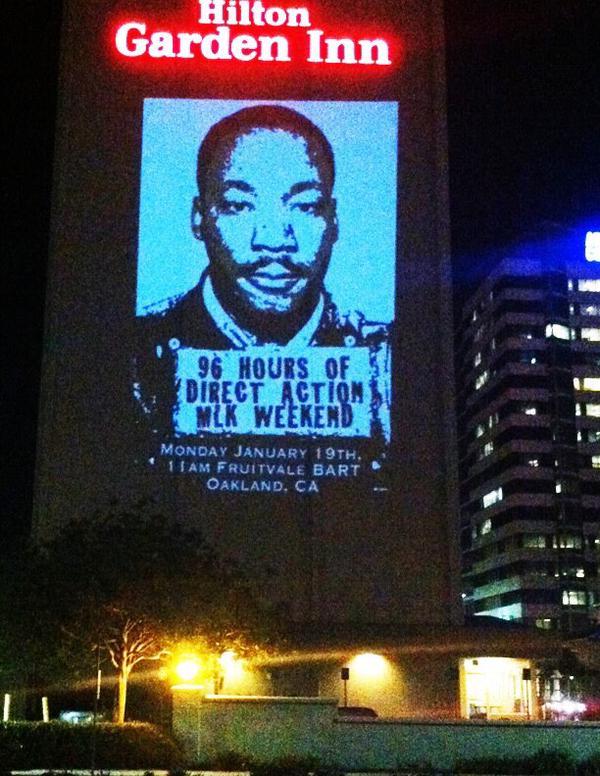 MLKweekend