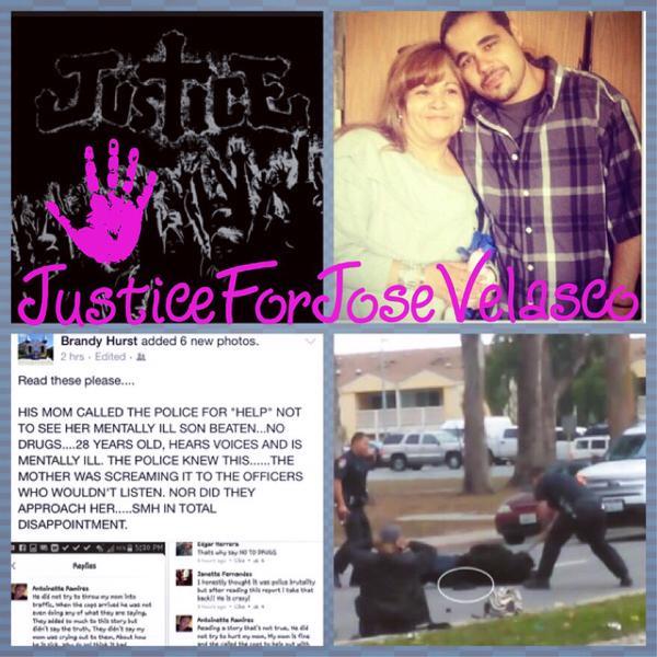 #PoliceBrutality  #DeathByPolice Tweets 6.15