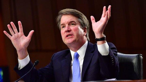 As hearing on Kavanaugh assault allegations loom, senators seem unwilling to budge
