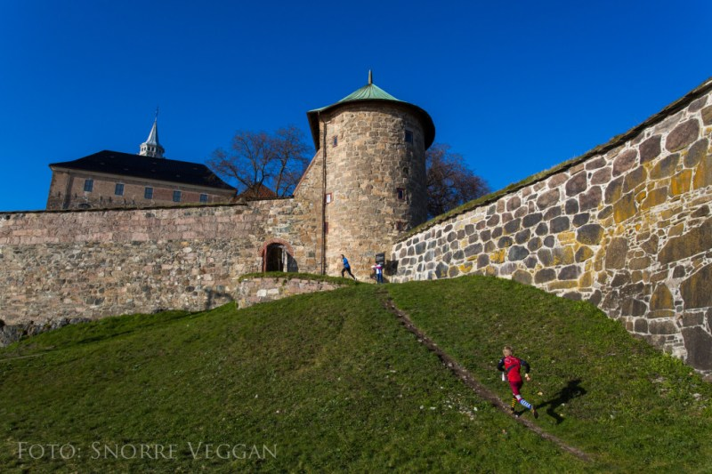 Foto: Snorre Veggan