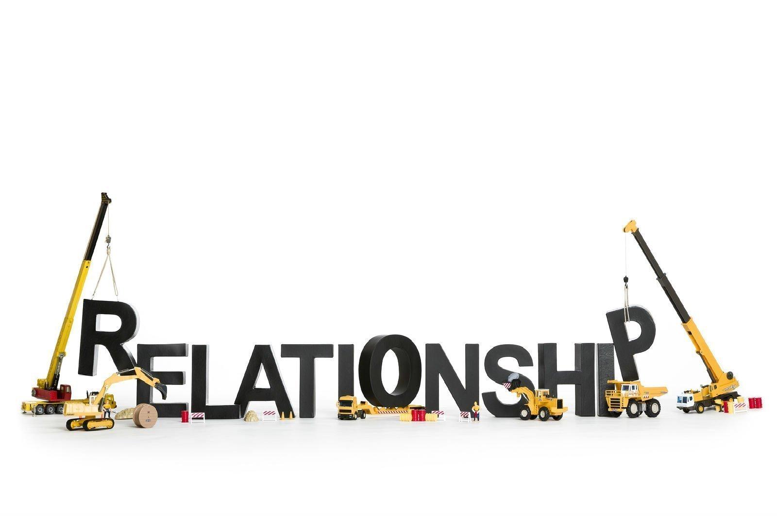 Building Quality Relationship By Sam Adeyemi