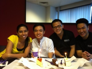 OPRC staff january birthdays