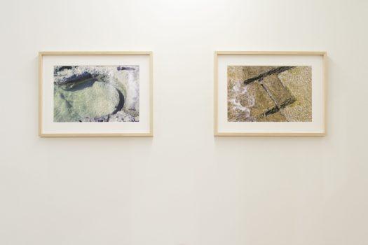 Office Project Room - Fabrizio Bellomo - Peter Fend