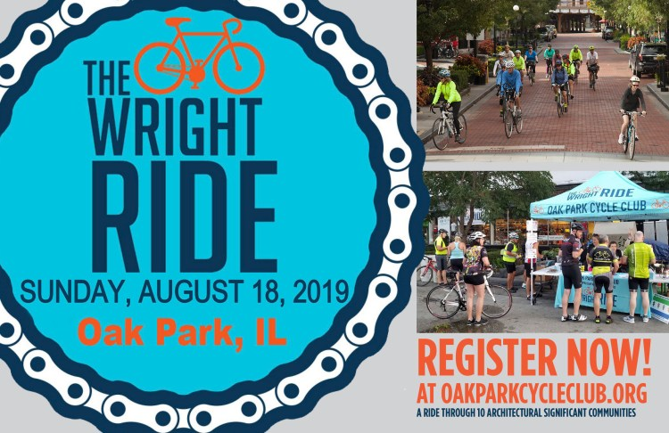 Wright Ride 2019