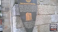 Panorâmica do Porto - Torre da rua de D. Pedro Pitões