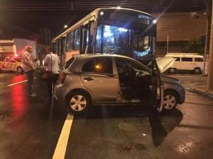 ônibus em Piracicaba