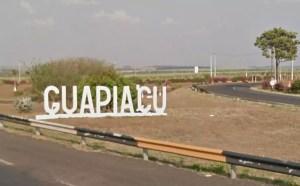 Guapiaçu