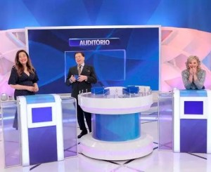 Programa Silvio Santos 25/08/2019