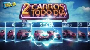 2 Carros Todo Dia