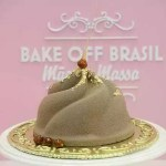 Receita de Gota de Cappuccino do Bake Off Brasil – A Cereja do Bolo 06/06/2020: