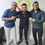 Programa Ricardo Melo Falando