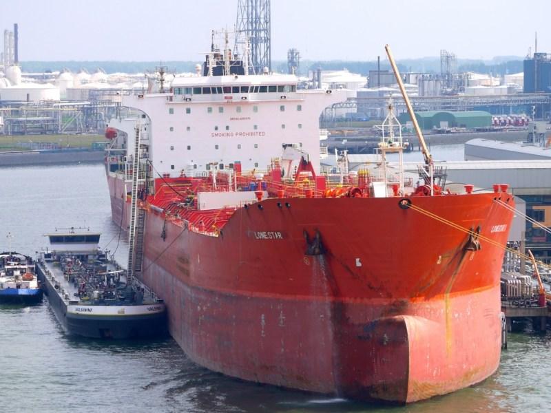 wereldhavendagen-Rotterdam-cruise