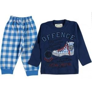 Детские пижамы для мальчика