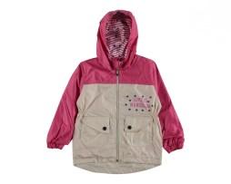 Толстовки, куртки и ветровки на девочку 1-13 лет