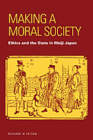 Making a Moral Society