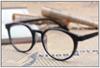 クラシックメガネ