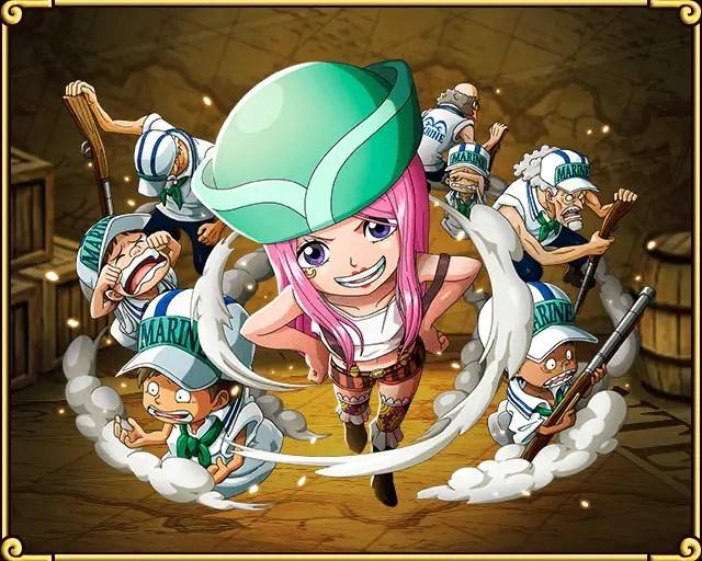 Jewelry Bonney One Piece Treasure Cruise Guide