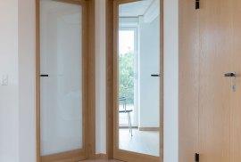 Стекла для межкомнатных дверей