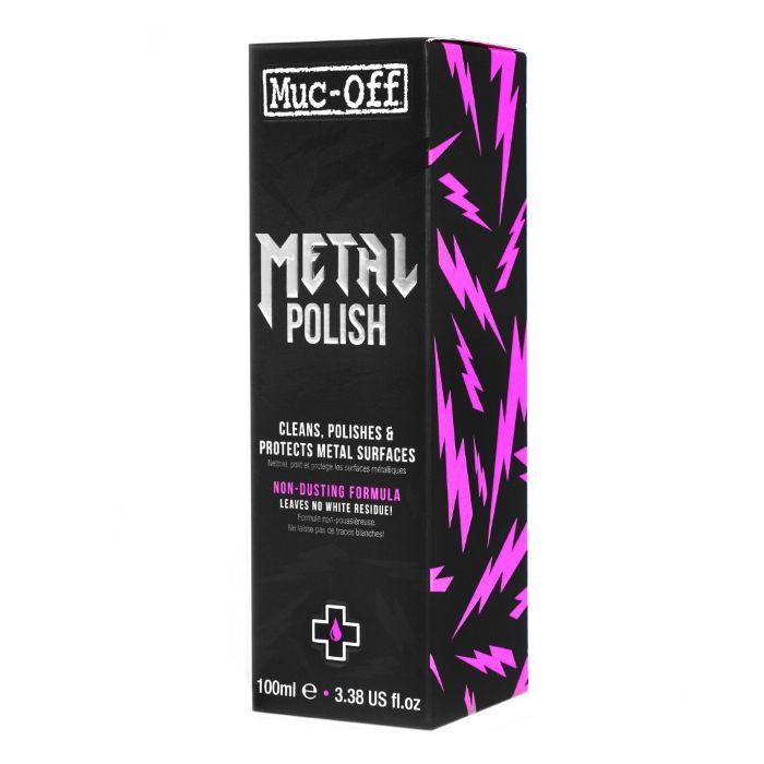 """- Muc-off """"Metal Polish"""" polirno sredstvo - OPTIBIKE"""
