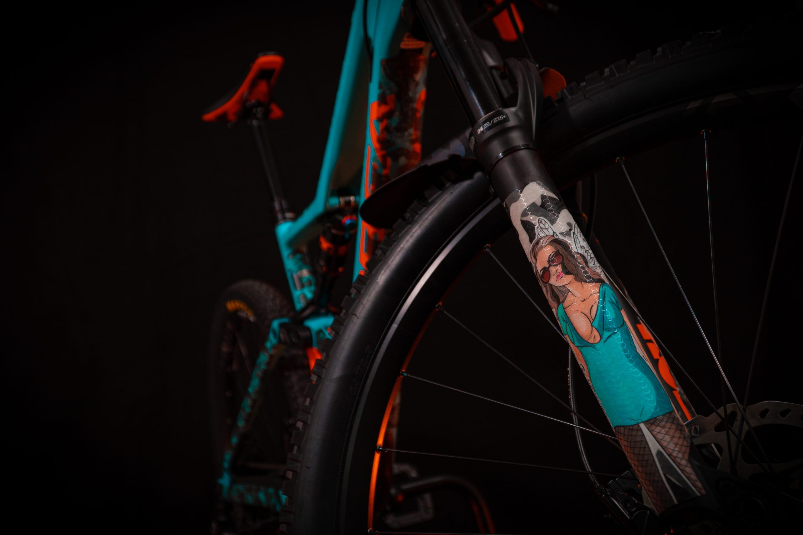 - RIE:SEL DESIGN - OPTIBIKE