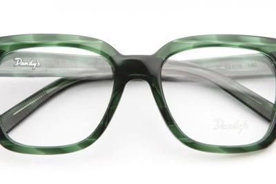 ARSENIO__ Dandys Eyewear- Óptica Gran Vía Barcelona