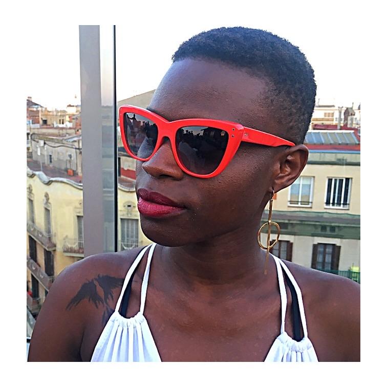 Raval Eyewear Óptica Gran Vía Barcelona